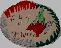 Poke Battle Buds